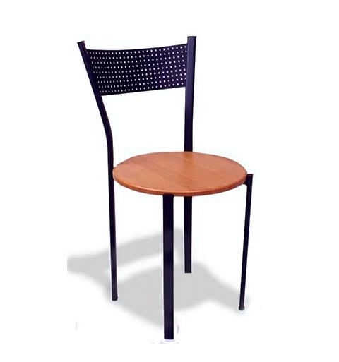 Krzesło Restauracyjne Berlin Image
