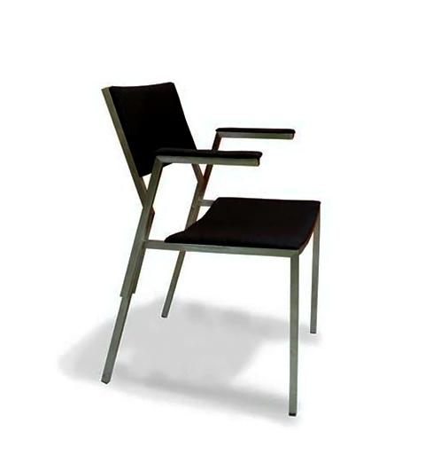 Krzesło Restauracyjne Matrix Image